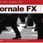 """Il nuovo giornalino della scuola """"GIORNALE FX"""""""