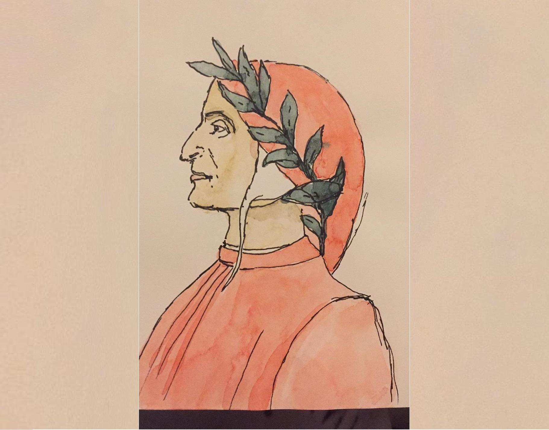 Appunti su Dante